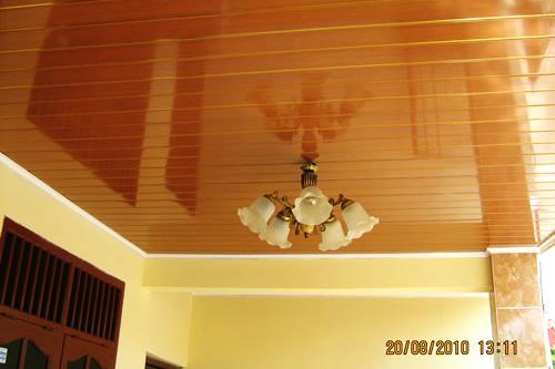 Atap Plafon Pvc Bagus Cepat Murah Berkwalitas Tahan Lama